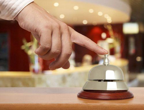 Curso-taller presencial La Industria de la Hospitalidad y el Turismo