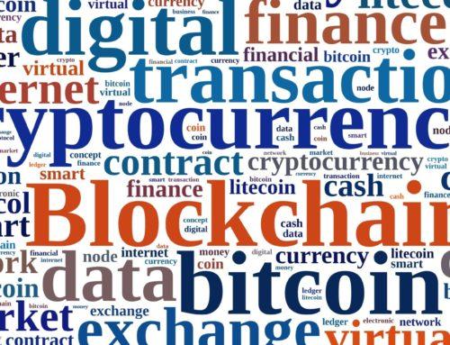 Introducción al mundo del bitcoin y las criptomonedas