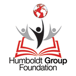 HGF – Humboldt Group Foundation – Continuing Education Logo